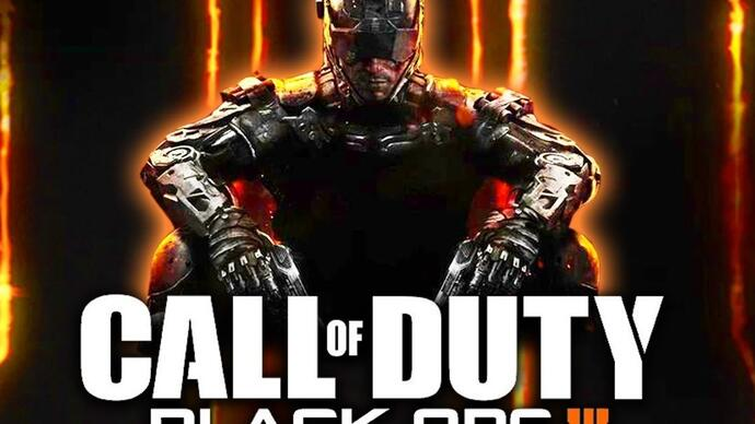 Call of Duty: Black Ops III, mostrato un nuovo video di gameplay