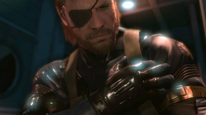 Ecco il trailer E3 di Metal Gear Solid V: The Phantom Pain in italiano