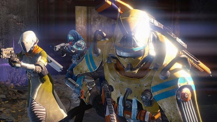 Destiny's divisive PlayStation-exclusive content deal continues with The Taken King