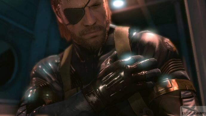 Metal Gear Solid V: The Phantom Pain si mostra in 40 minuti di gameplay