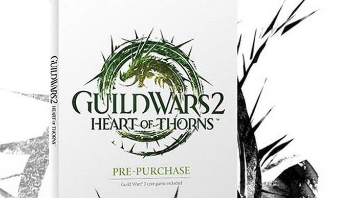 Guild Wars 2 community reacts angrily to Heart of Thorns expansionpricing