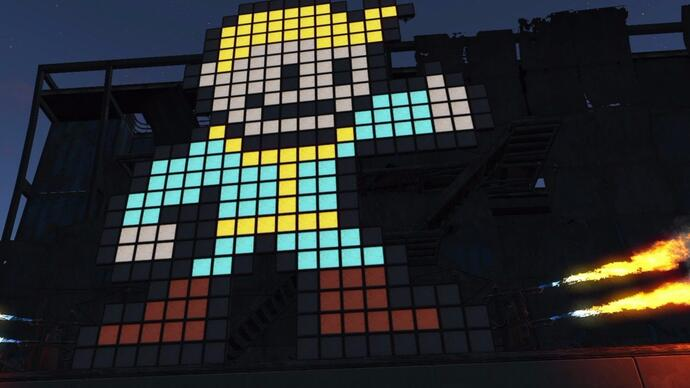 Bethesda confirms Fallout 4 1080p30 on consoles, unrestricted on PC