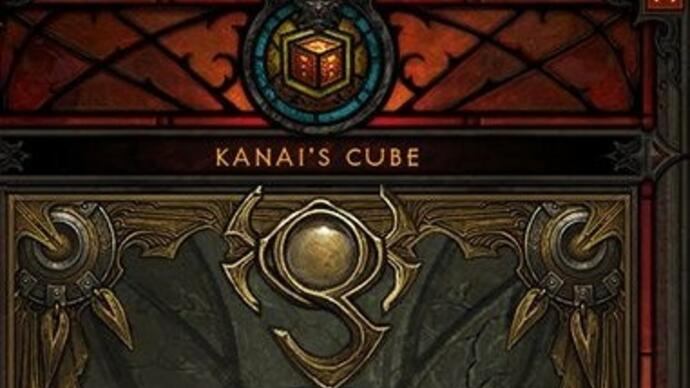 Major new Diablo 3 patch introduces a very powerful item