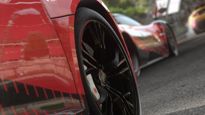 "DriveClub PlayStation Plus Edition launches with ""caution"" tomorrow"