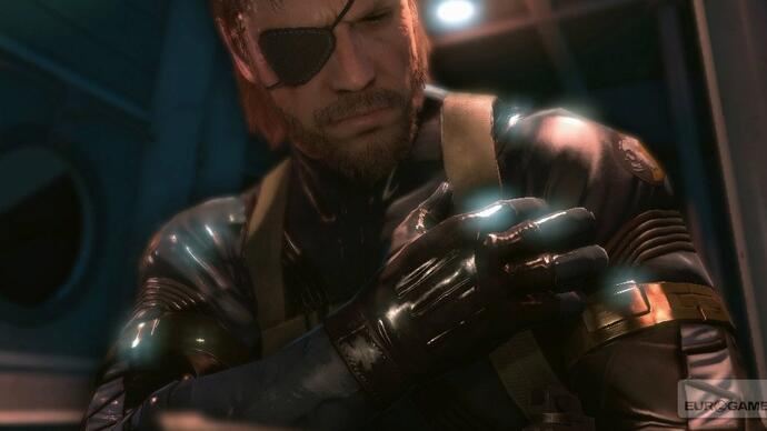 Guardiamo i primi secondi del prossimo video gameplay di Metal Gear Solid V: The Phantom Pain