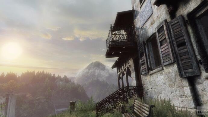 Vanishing of Ethan Carter PS4 release date