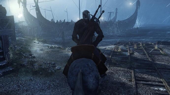 In arrivo la patch 1.07 di The Witcher 3: Wild Hunt