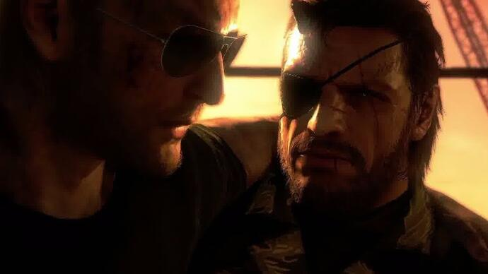 Metal Gear Solid V: The Phantom Pain si mostra nel nuovo video gameplay