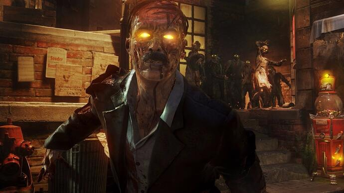 Call of Duty: Black Ops III, la modalità Zombies si mostra nel primo trailer
