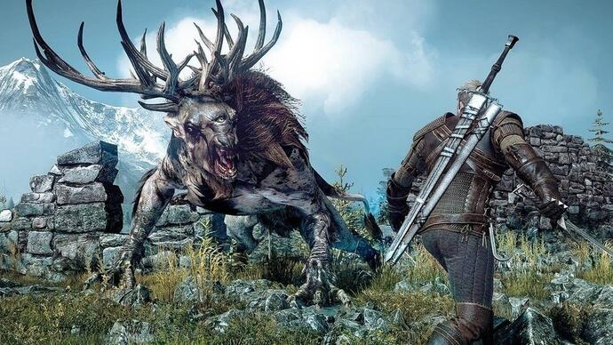 Ecco il changelog completo della patch 1.07 di The Witcher 3: Wild Hunt