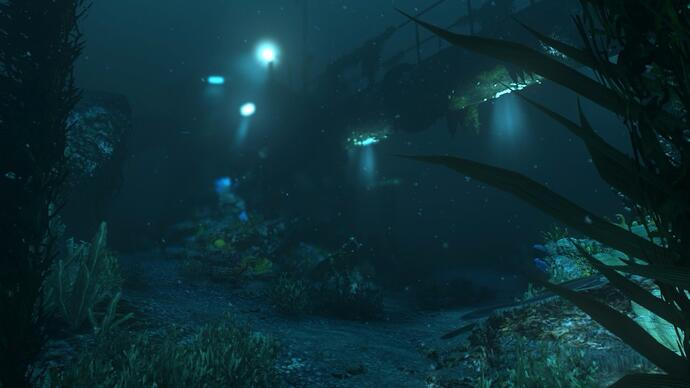 Video: SOMA PC gameplay and impressions - It's Amnesia in space, or isit?