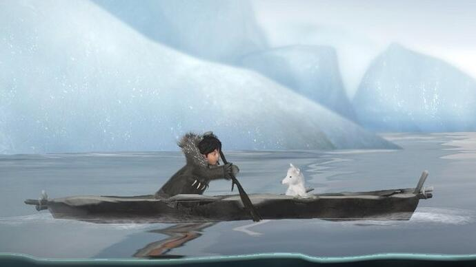 Never Alone expansion Foxtales coming this month