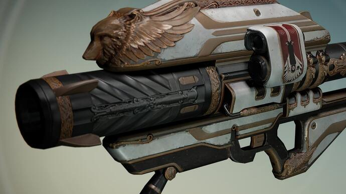 Destiny's Gjallarhorn to be nerfed in huge balance-changing update