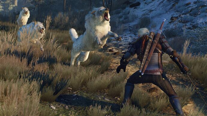 The Witcher 3: la patch 1.07 introduce il supporto al DualShock 4 su PC?
