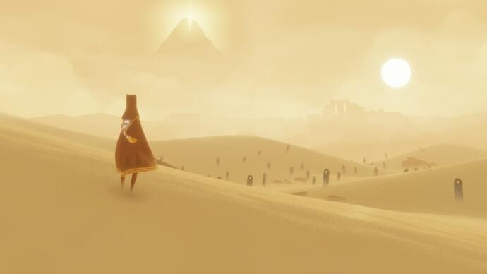 Journey (PS4) -Test