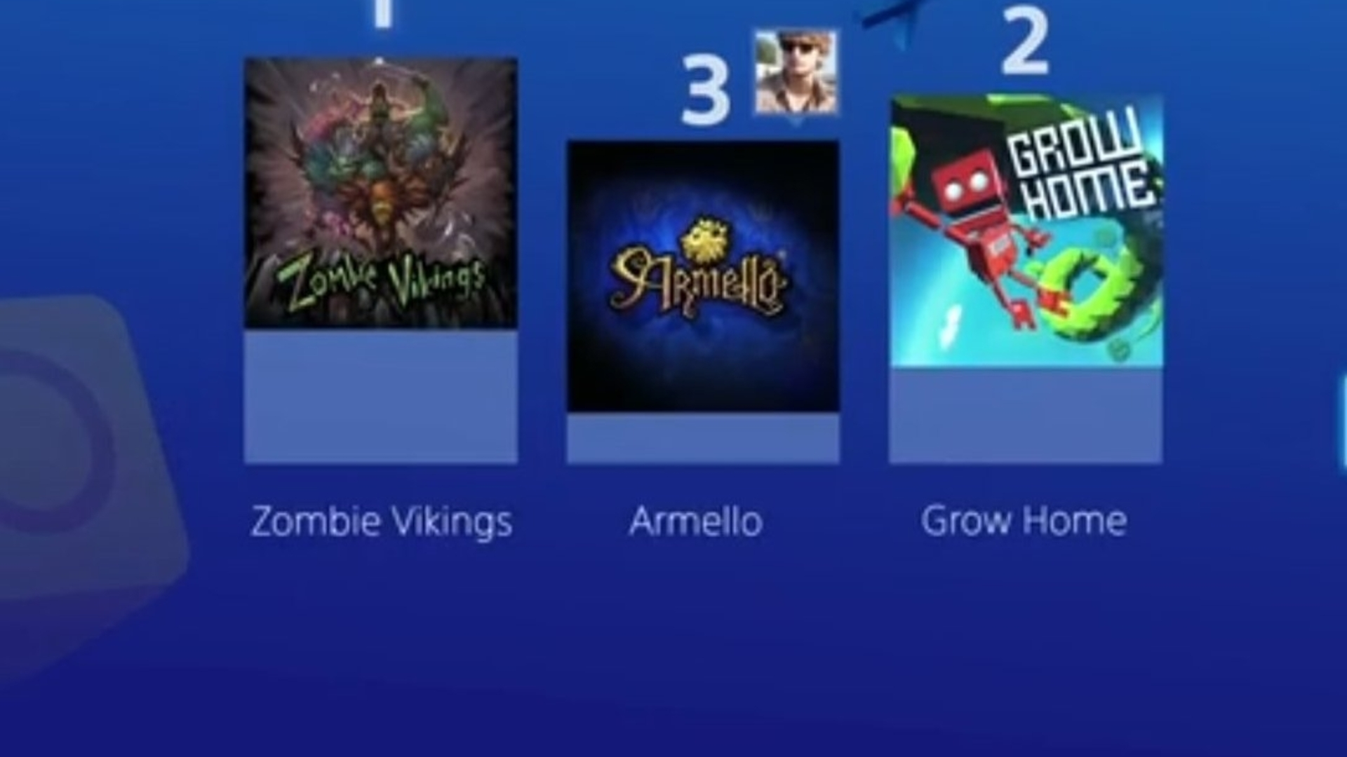 Sony will let Plus members vote on the PS4 Instant Game Collection
