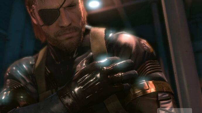 Metal Gear Solid V: The Phantom Pain, in arrivo un nuovo trailer e nuovo video gameplay alla Gamescom