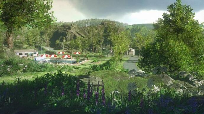 Watch Everybody's Gone To The Rapture's mysterious launchtrailer