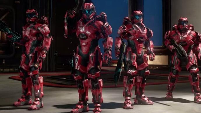 Halo 5: Guardians com novo vídeo gameplay