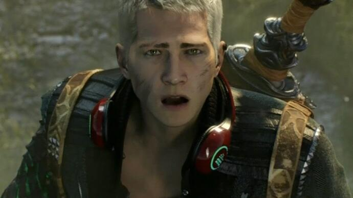 Scalebound reveals first gameplay, four-playerco-op
