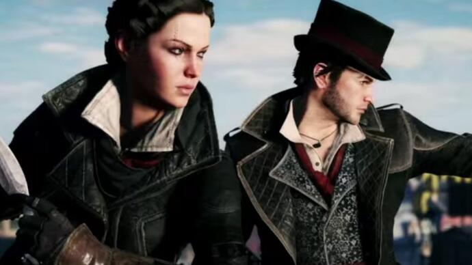 Nieuwe Assassin's Creed Syndicate trailer