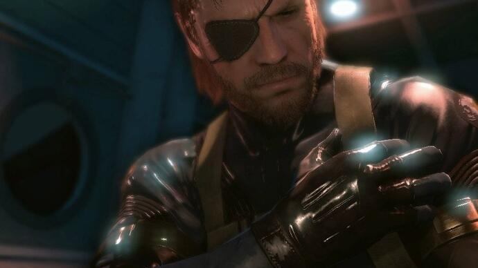 Metal Gear Solid V: The Phantom Pain, 30 minuti di gameplay dalla Gamescom