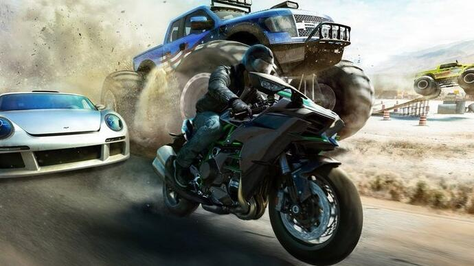 The Crew's upcoming DLC and updates detailed in new trailer