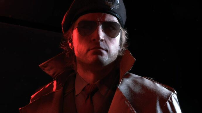 Un trailer in 4K e 60FPS per Metal Gear Solid V: The Phantom Pain