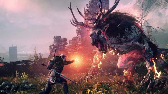 Disponibile la patch 1.08 di The Witcher 3: Wild Hunt