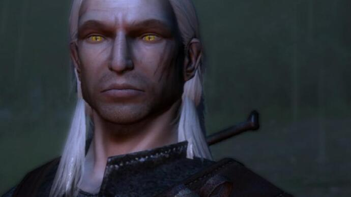 CD Projekt RED: la remaster dei primi due capitoli di The Witcher è improbabile