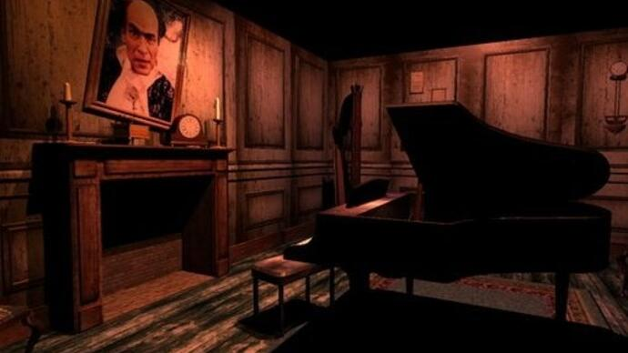 The 7th Guest's fan-made sequel reaches $40k Kickstarter goal