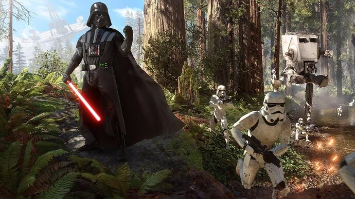 Star Wars Battlefront details the Conquest-like Supremacymode