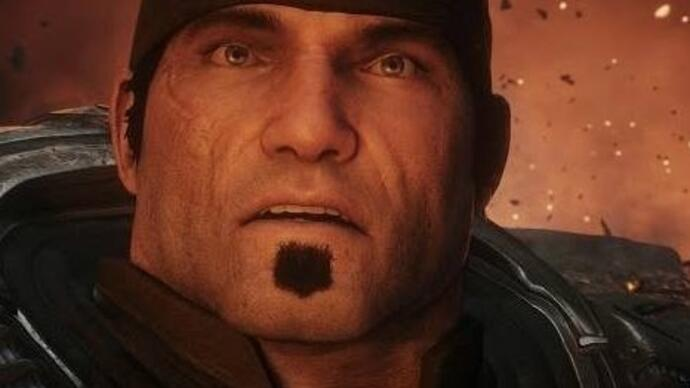 Microsoft gives Gears of War Ultimate Edition the 2006 Mad World trailertreatment