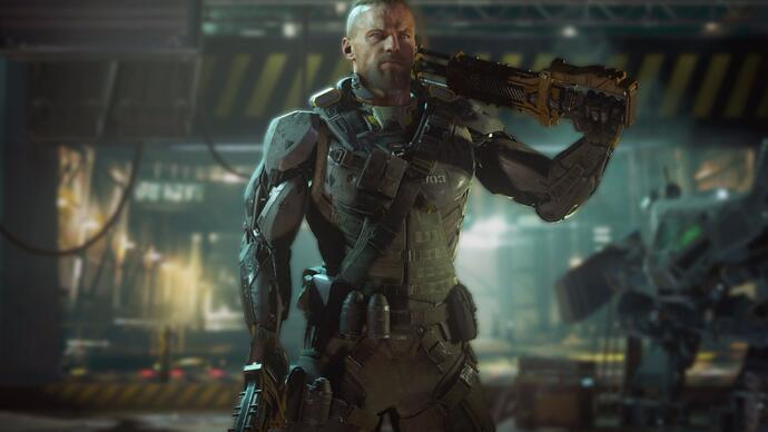 La beta di Call of Duty: Black Ops III è disponibile per tutti gli utenti PS4