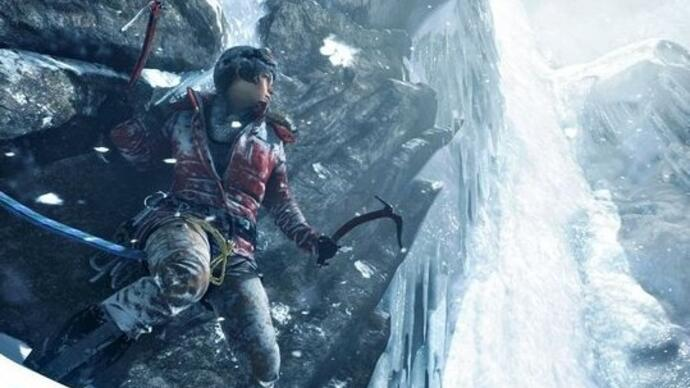 Rise of the Tomb Raider: Neues Video zeigtStealth-Gameplay