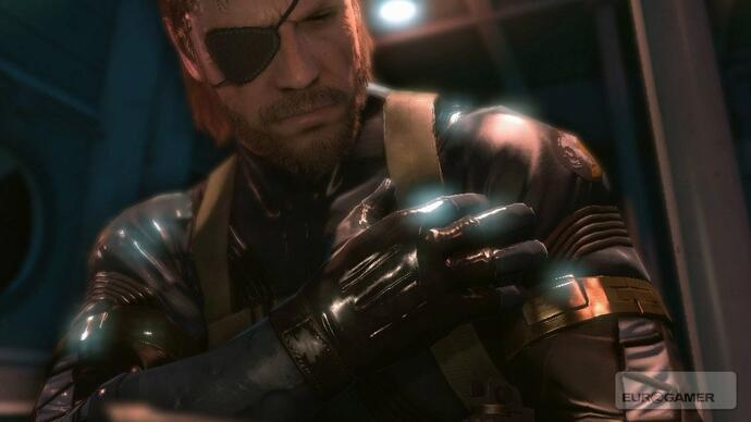 Trailer di lancio di Metal Gear Solid V: The Phantom Pain