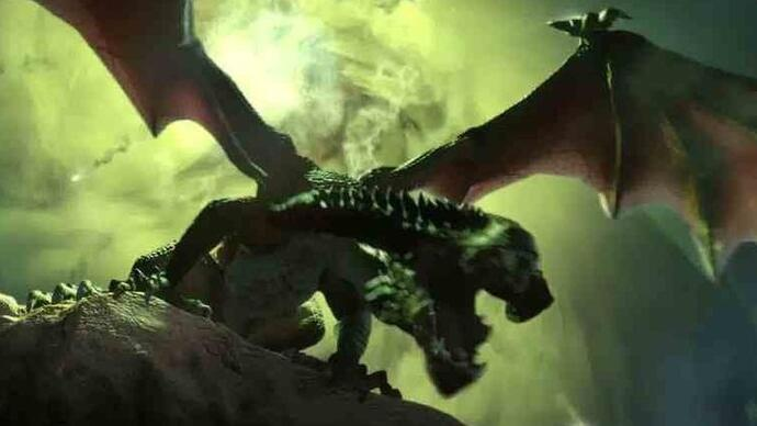 Dragon Age Inquisition: Trespasser DLC looks like the expansion fans have been waiting for