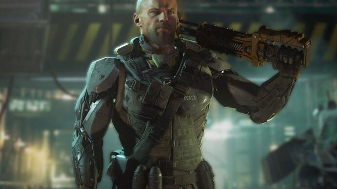 Performance Analysis: Call of Duty: Black Ops 3 beta on Xbox One