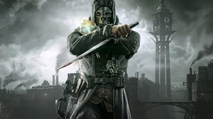 Face-Off: Dishonored: The DefinitiveEdition