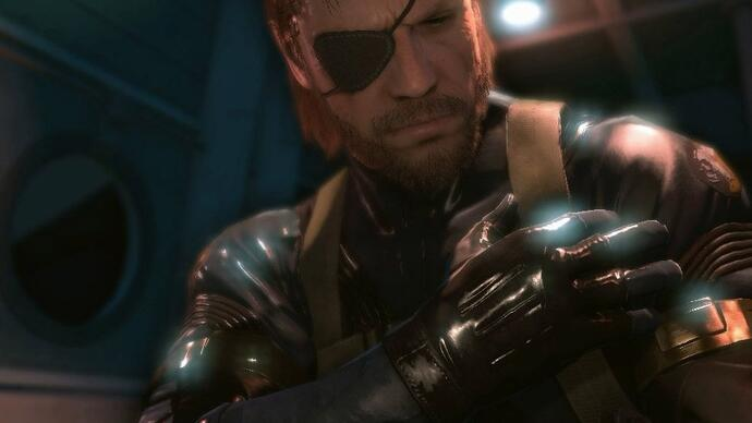 Details microtransacties Metal Gear Solid 5onthuld