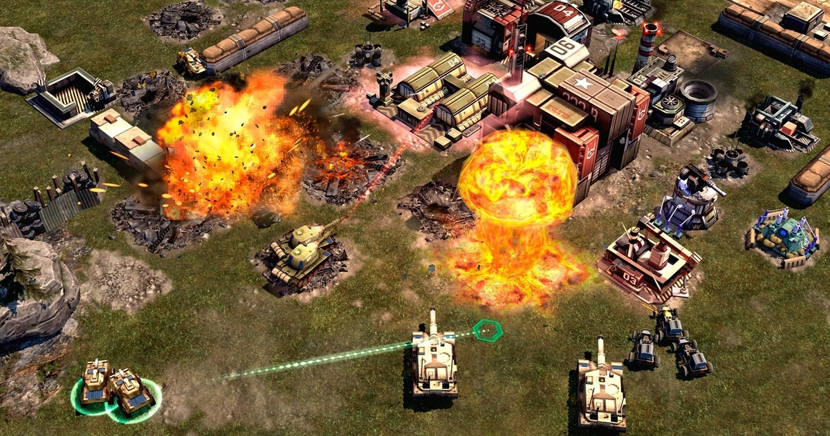 War commander rogue assault il nuovo strategico del for Creatore di piano