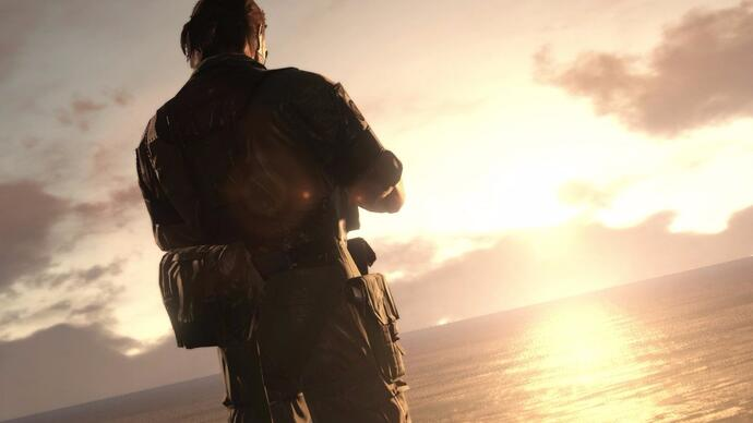 Metal Gear Solid 5: The Phantom Pain, l'ultima patch peggiora lo stuttering su Xbox One