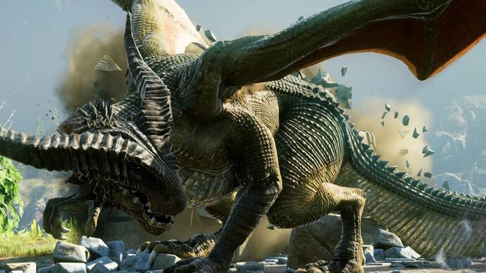 Dragon Age: Inquisition - Game of the Year Edition announced