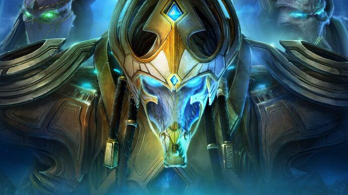 1000 StarCraft 2: Legacy of the Void closed beta keys up forgrabs