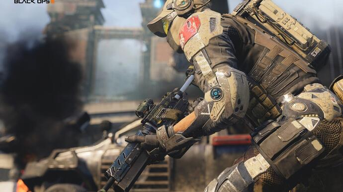 Un nuovo trailer presenta la campagna di Call of Duty: Black Ops 3