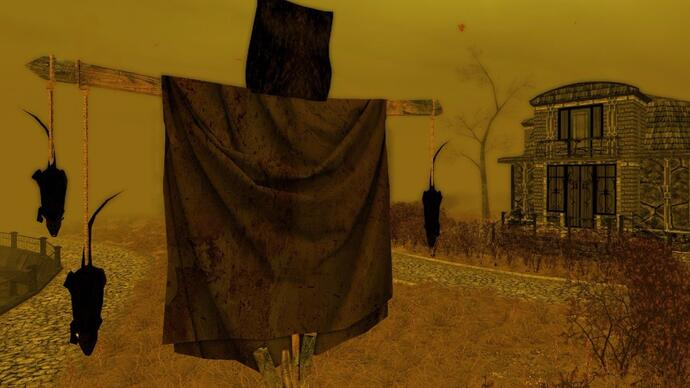 Cult horror Pathologic being HD remastered forPC
