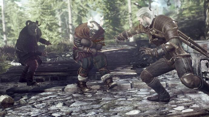 La patch 1.10 di The Witcher 3 contiene oltre 600 modifiche