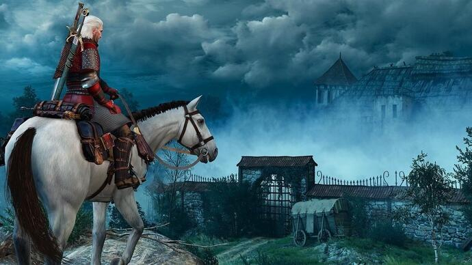 The Witcher 3: Hearts of Stone -Test