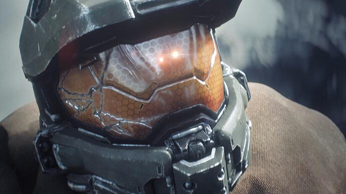 Novo vídeo com gameplay para Halo 5: Guardians