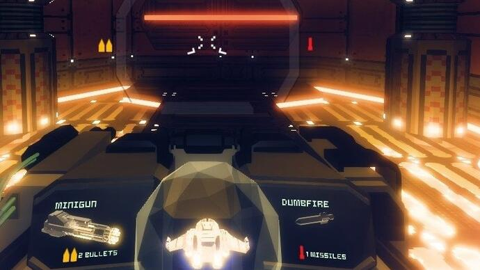 Sublevel Zero review